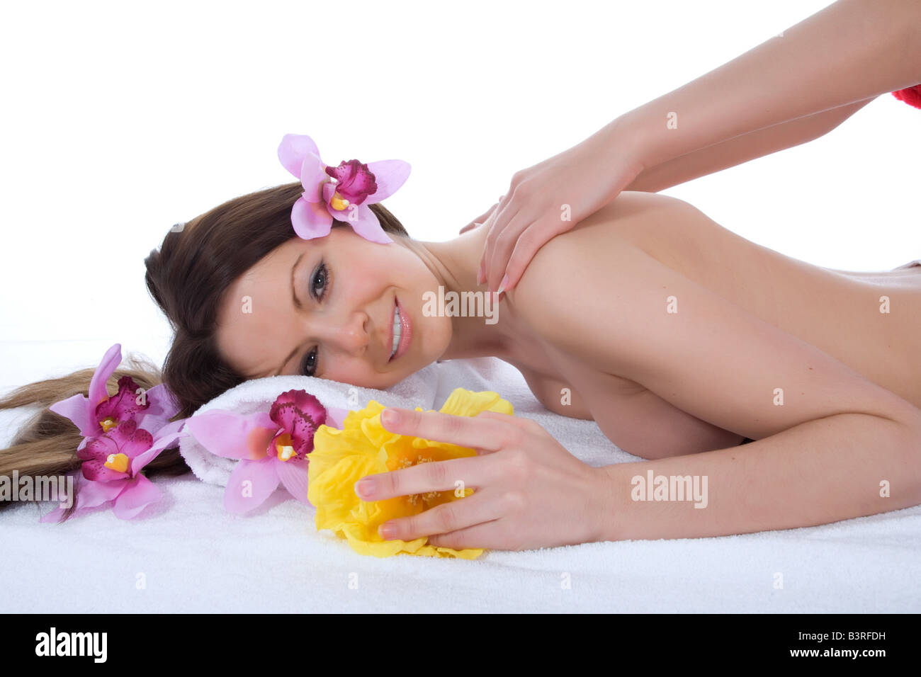 Erotic massage to restore harmony in the family: types and techniques of erotic massage 14