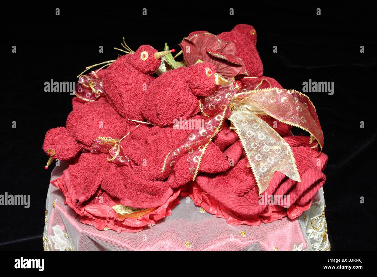 Gift Malay Wedding In Malaysia Stock Photos Gift Malay Wedding In