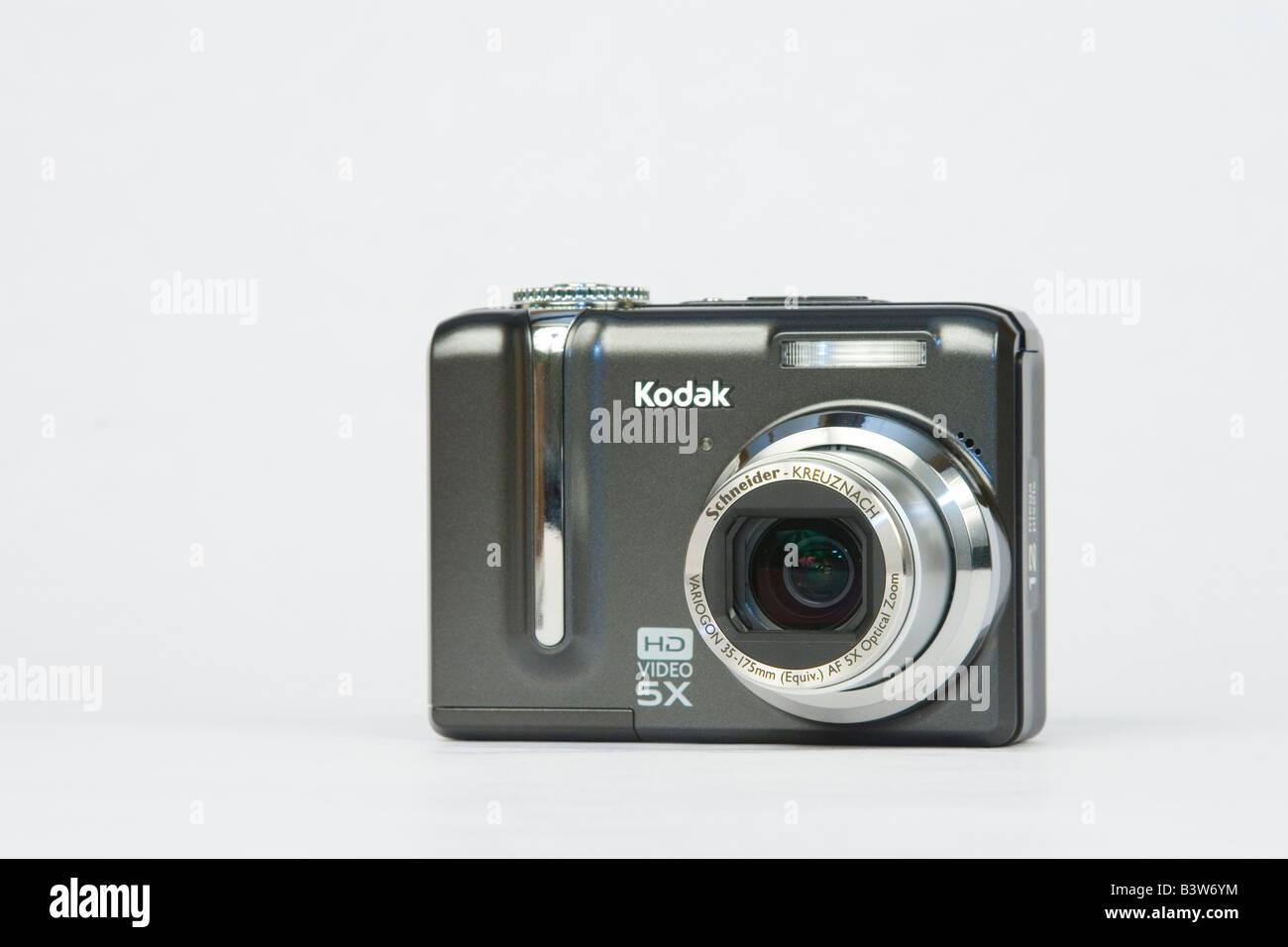 A new Kodak digital camera. - Stock Image