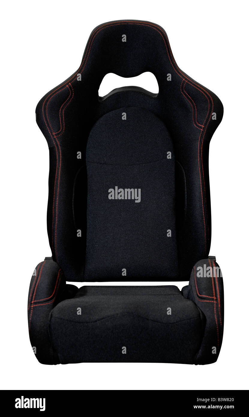 Bucket Seat Car Stock Photos Images