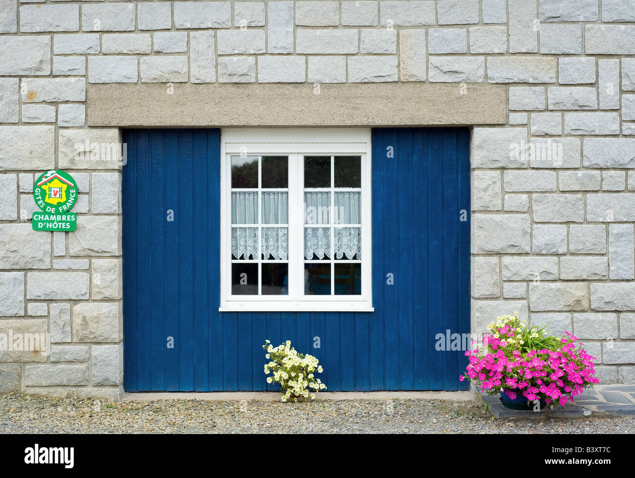 Chambres Sign Stock Photos Chambres Sign Stock Images Alamy