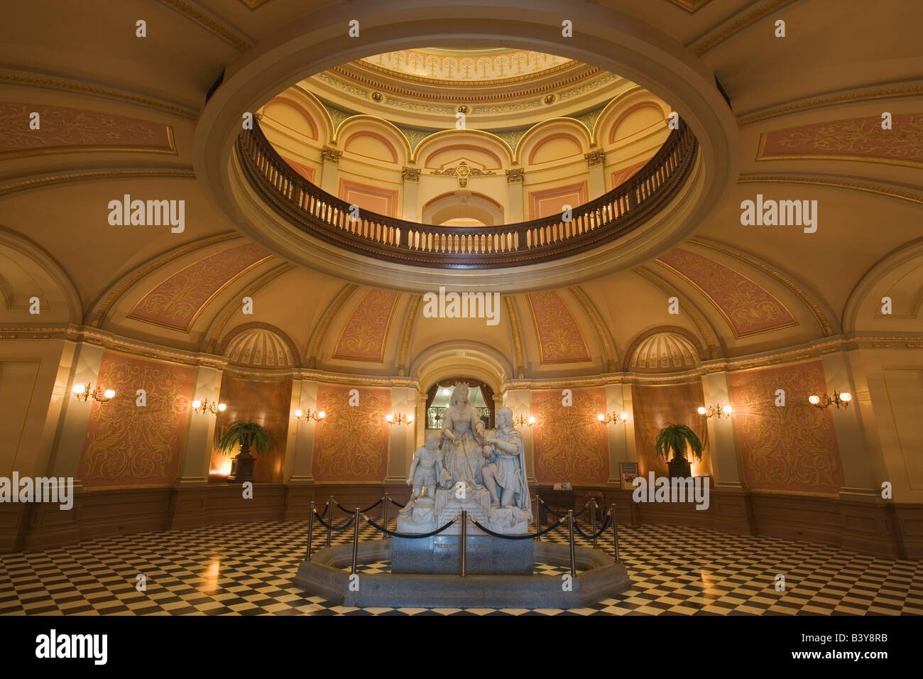 Image result for rotunda inside