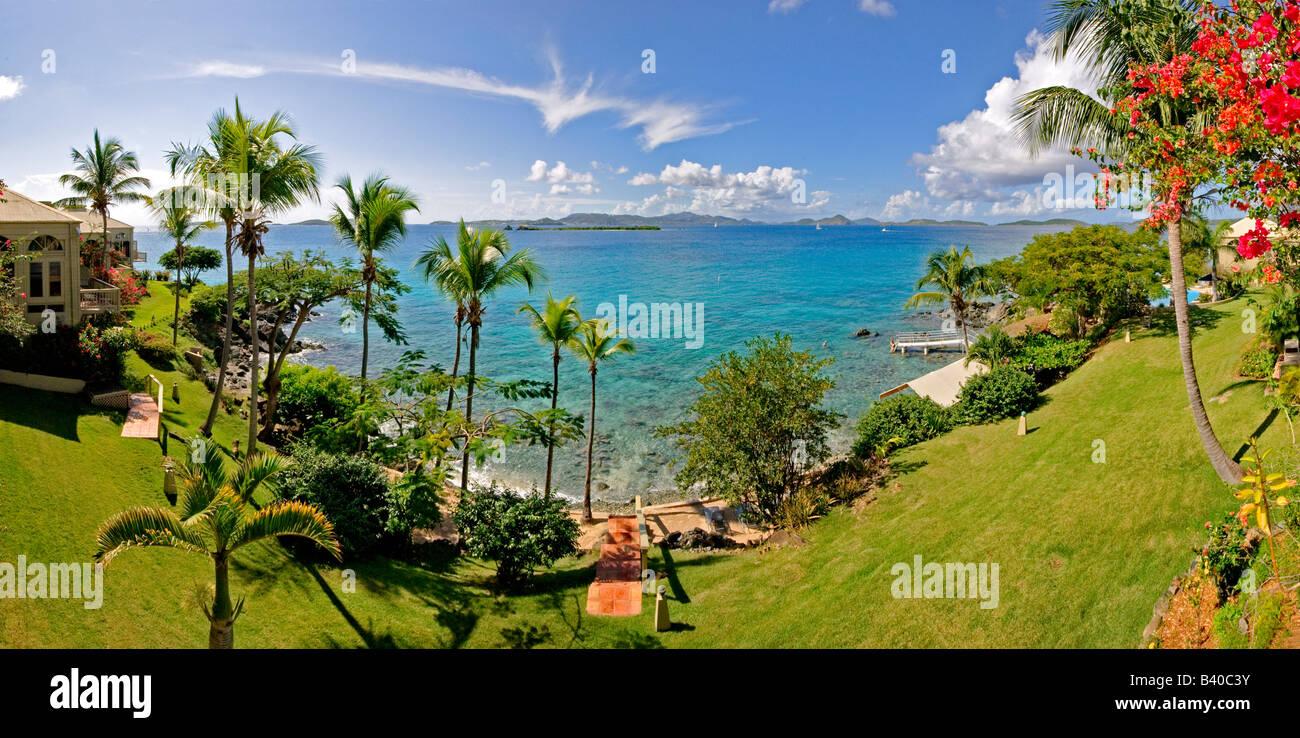 Gallows point luxury resort st john us virgin islands stock photo gallows point luxury resort st john us virgin islands sciox Image collections