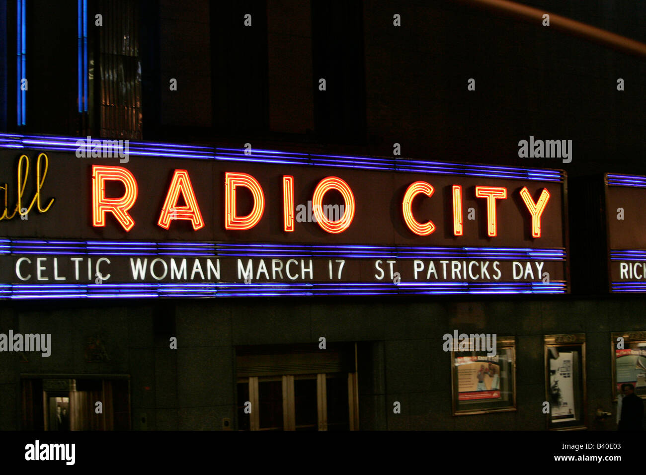 Radio city dating login
