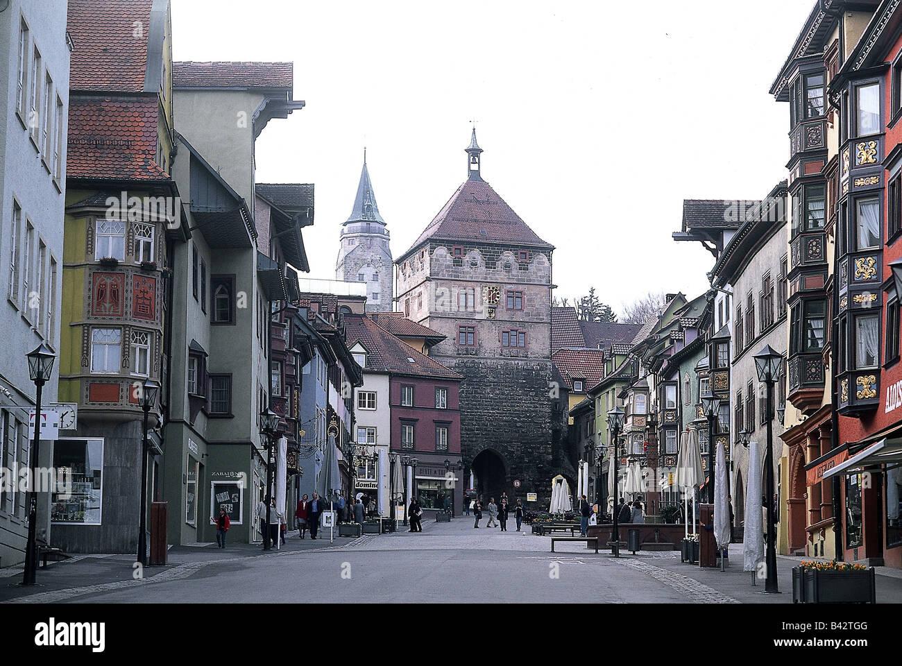 Hure aus Laufenburg (Baden)