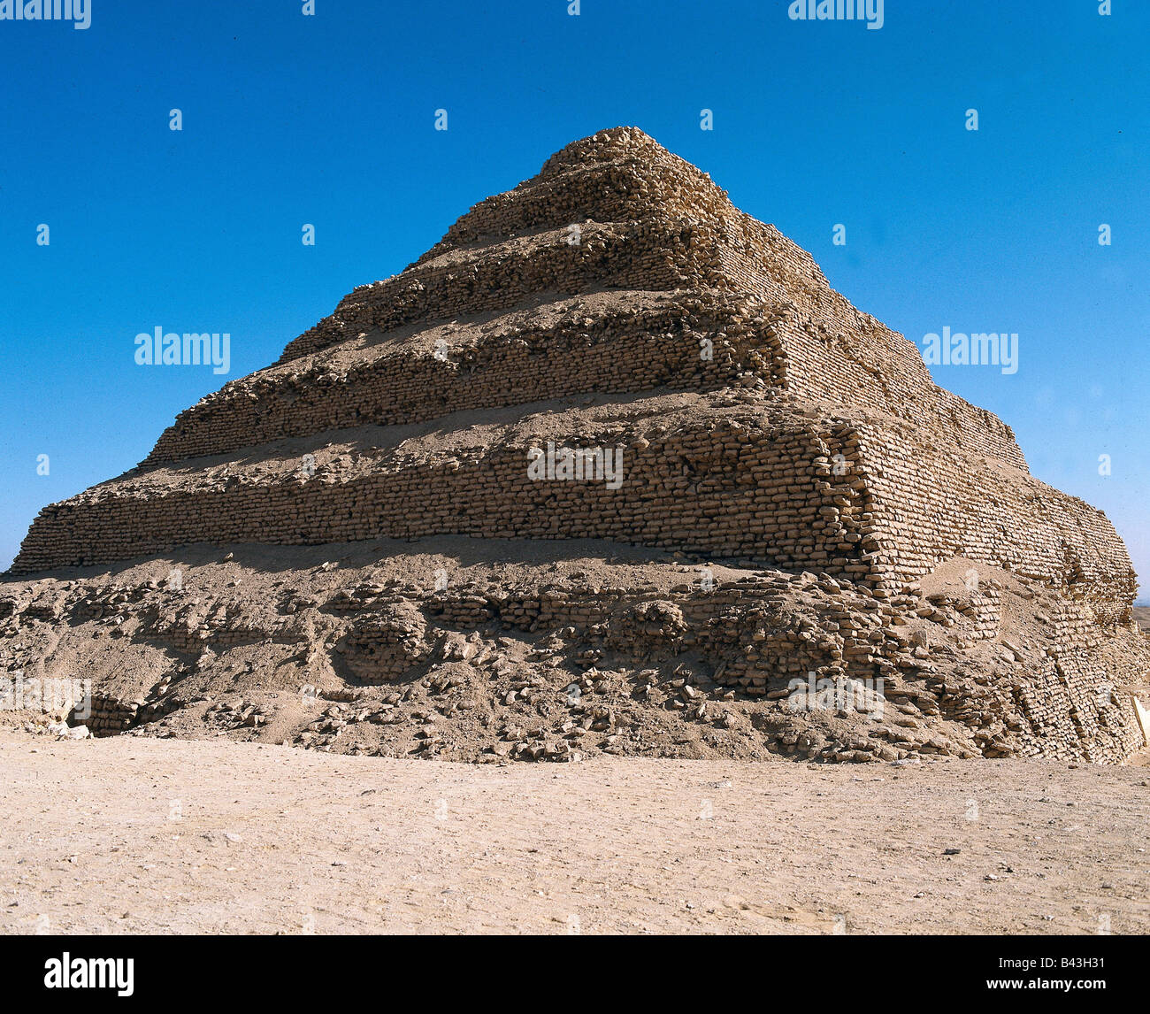 Travel Geography: Imhotep Tomb Stock Photos & Imhotep Tomb Stock Images