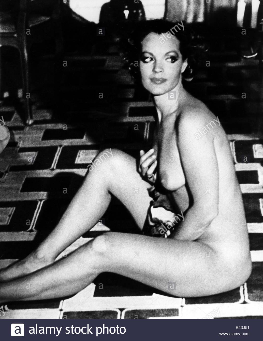 german actress naked