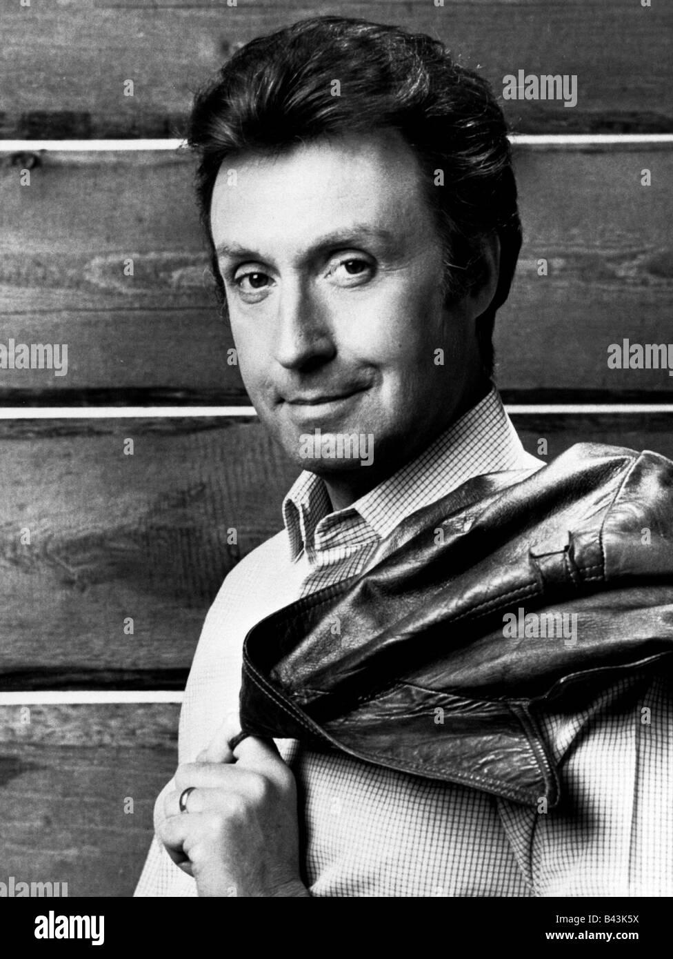 Alexander, Peter, 30.6.1926 - 12.2.2011, Austrian musician, singer and actor, pr photo, gala concert, Westfalenhalle, - Stock Image