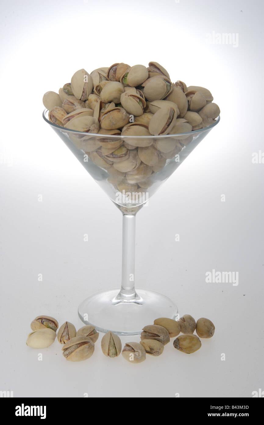 how to make a pistachio martini