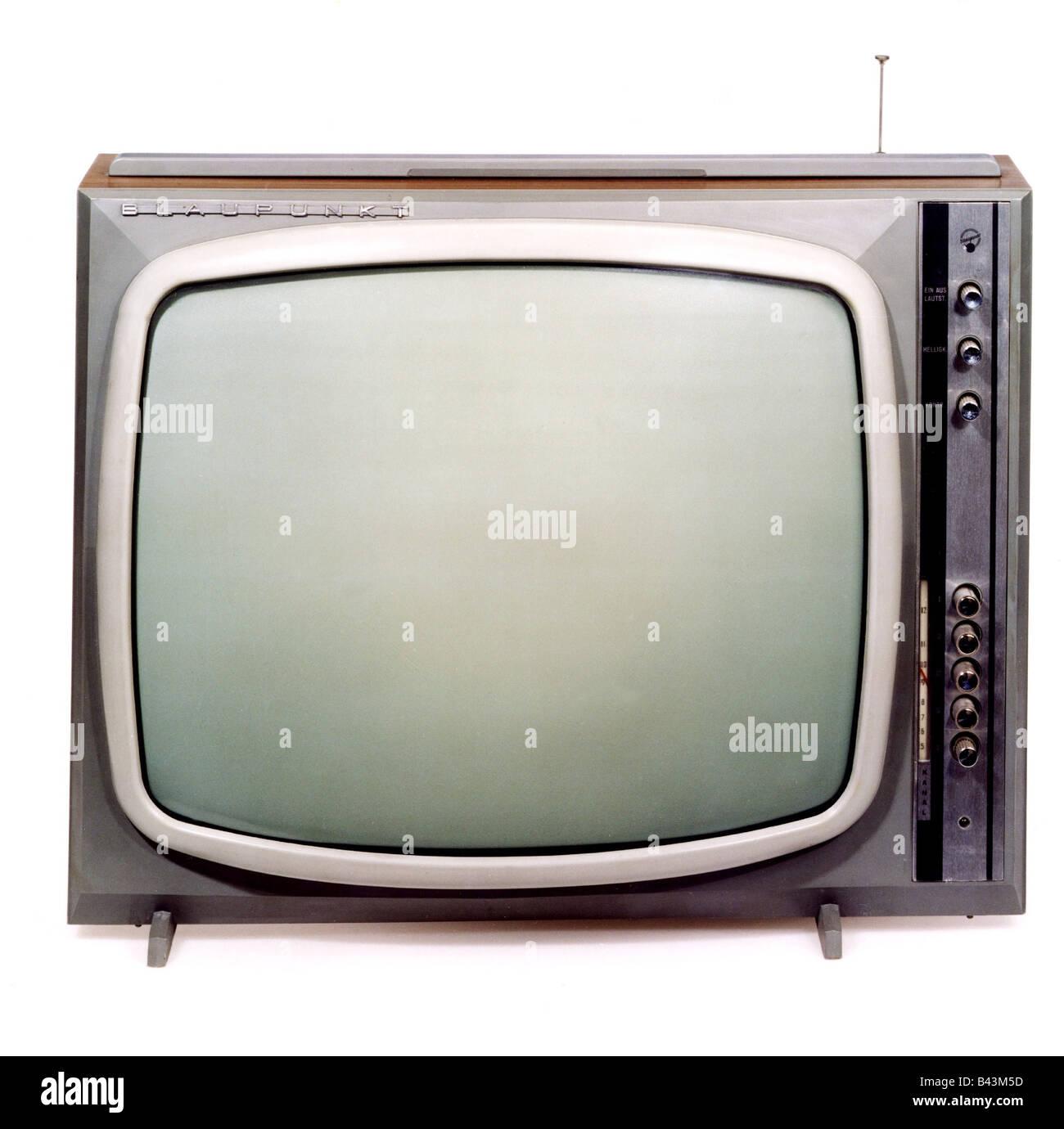 broadcast, television, TV sets, TV Blaupunkt Java, Germany