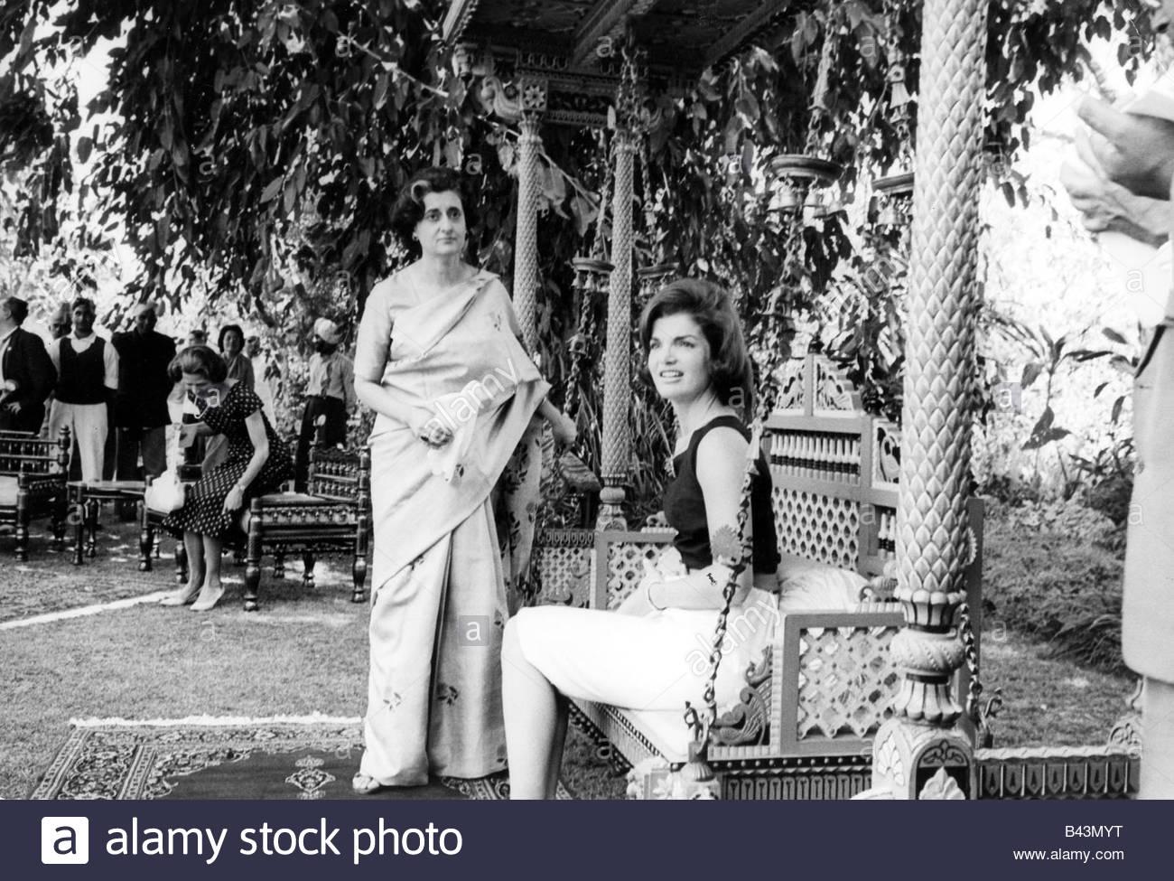 Lady Indira Braunschweig
