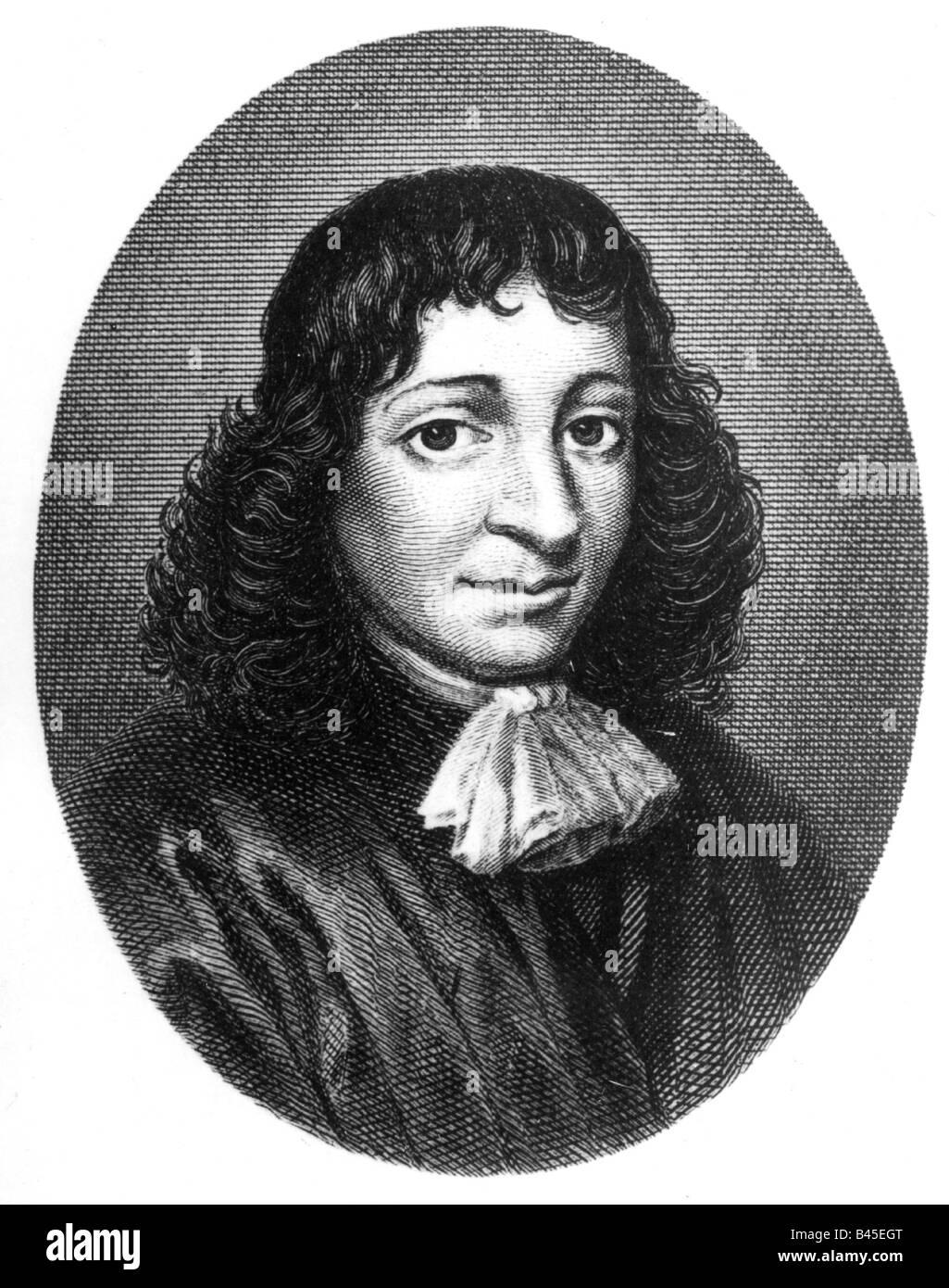 Spinoza Benedictus Baruch De 24111632 2121677