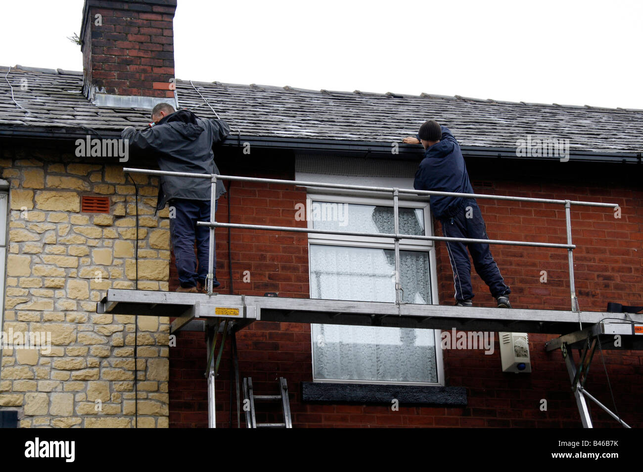 Upvc Roof Stock Photos Amp Upvc Roof Stock Images Alamy