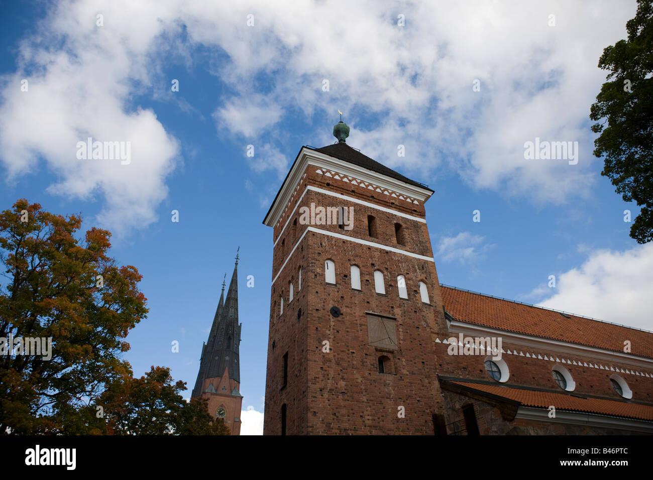 Uppsala domkyrka - Svenska kyrkan Uppsala