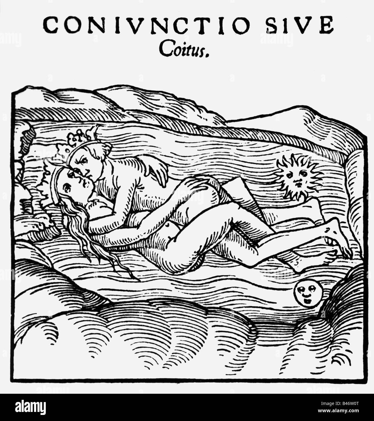Histori sex