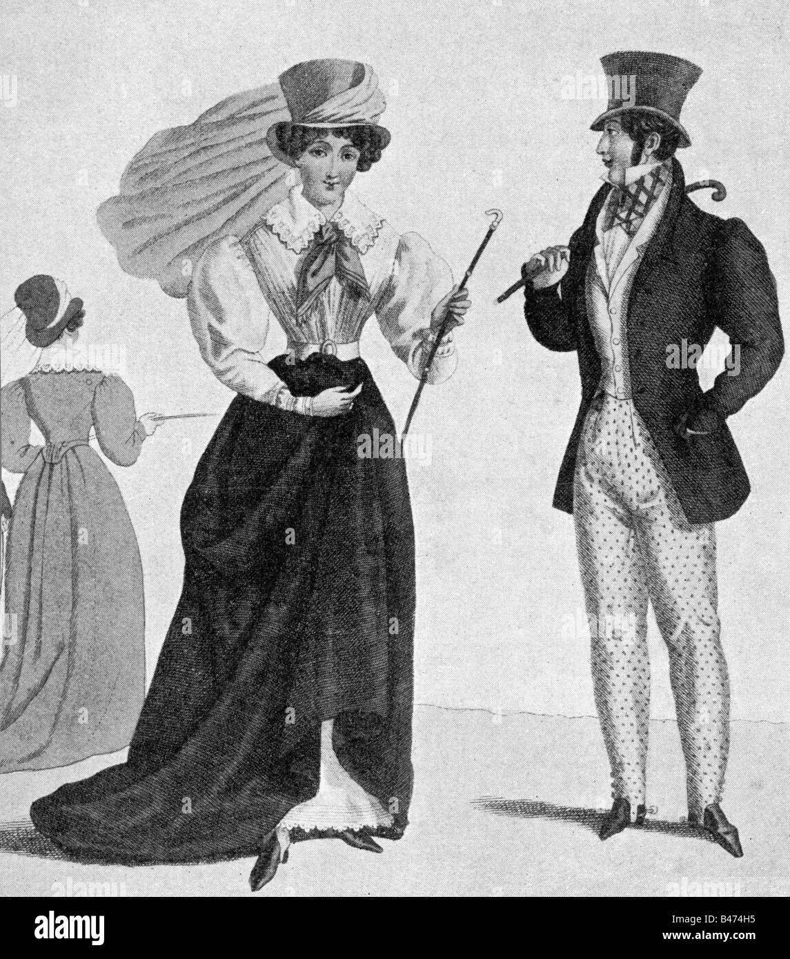 Early Th Century Mens Fashion