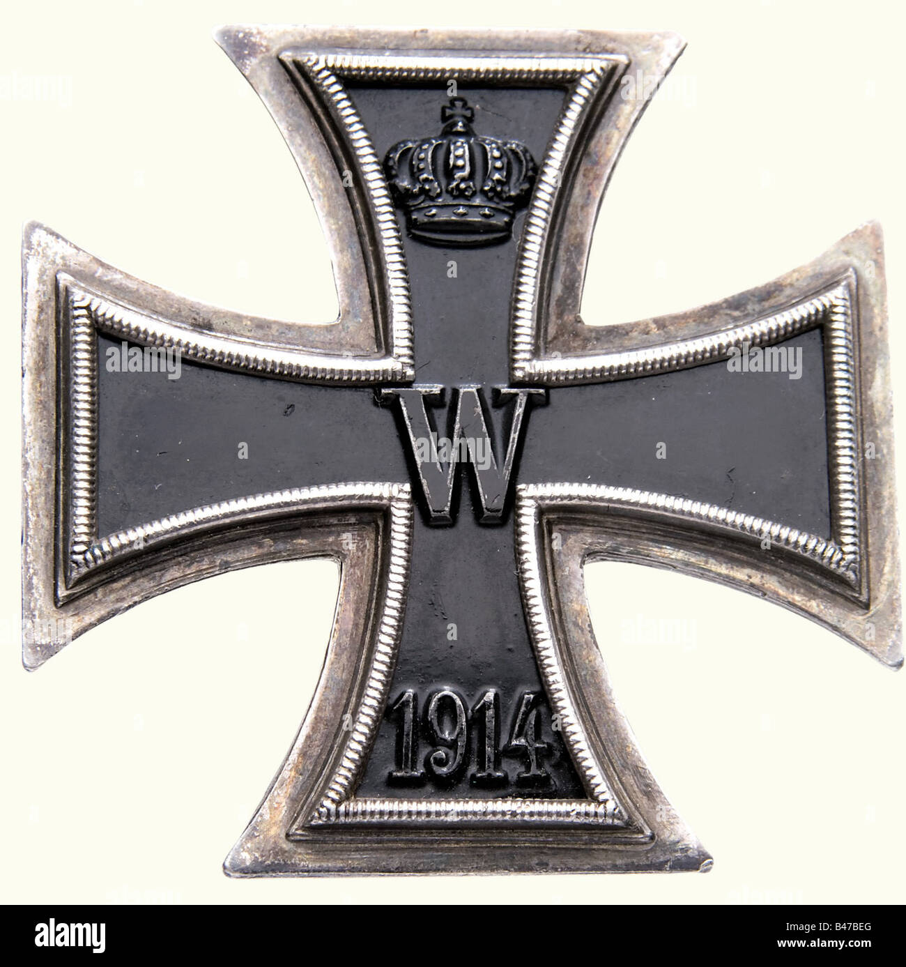 Fritz Wiedemann In The Bavarian Army Certificates Awards And Stock