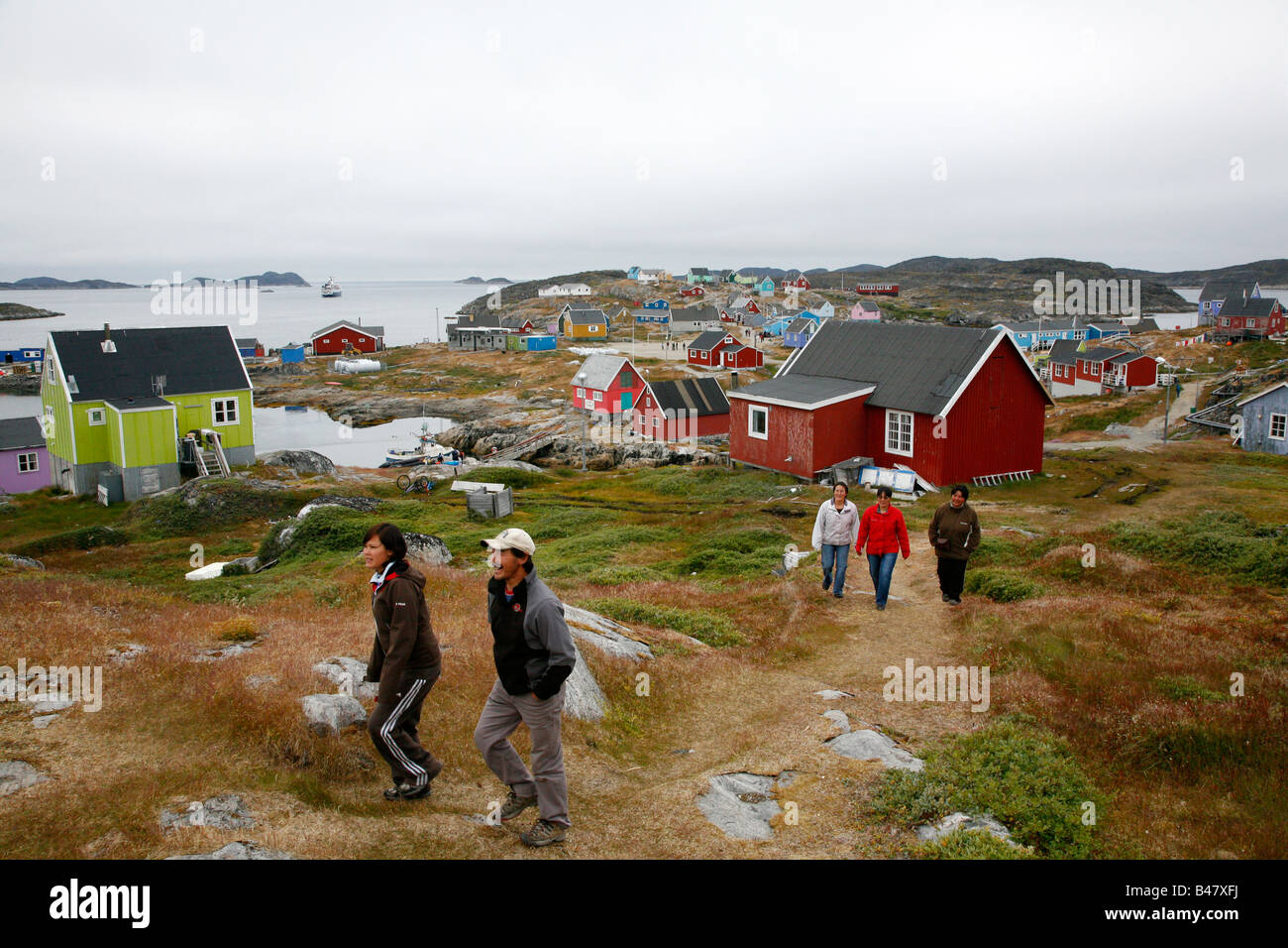 Greenland Stock Photos & Greenland Stock Images - Alamy