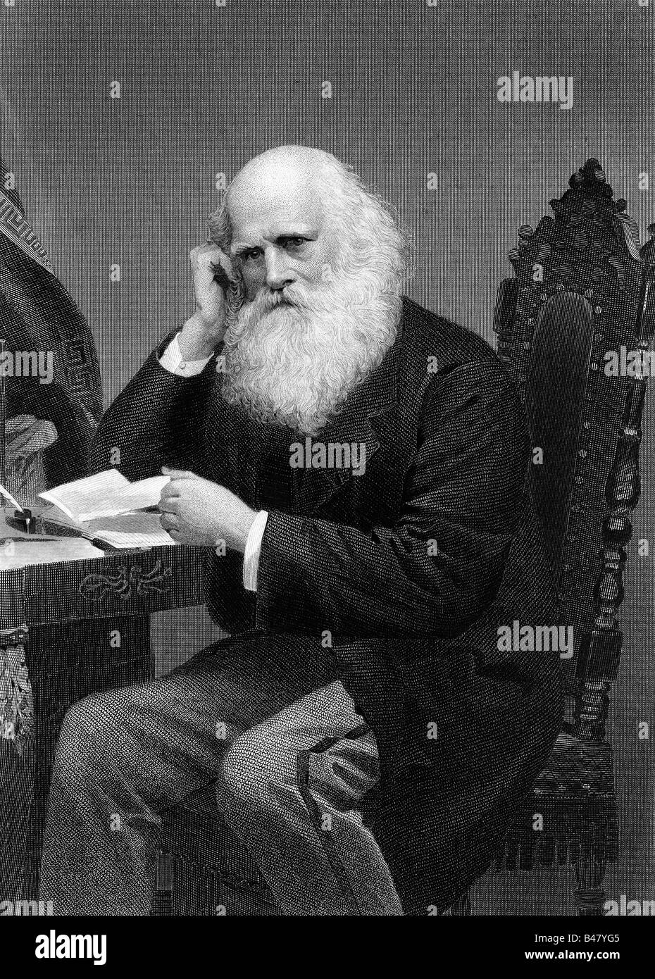 Bryant, William Cullen, 3 11 1794 - 12 6 1878, American