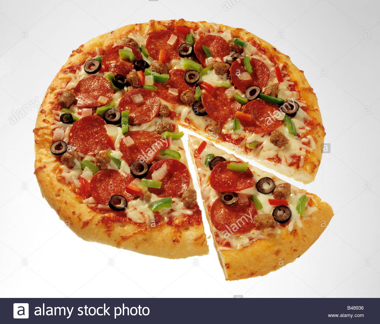 Loaded Pizza Loaded Pizza new photo