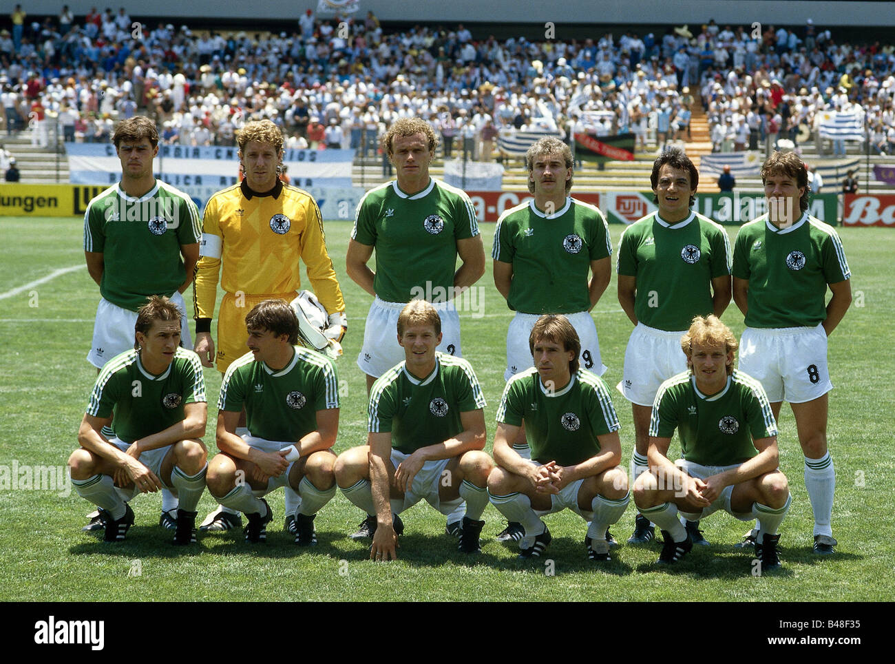 2f4ea0bde 1986 World Cup Stock Photos   1986 World Cup Stock Images - Alamy