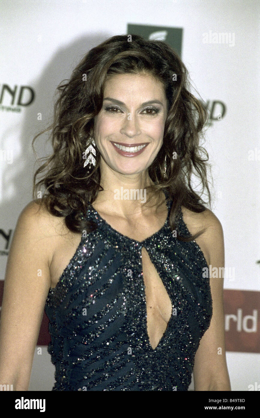 Watch Teri Hatcher born December 8, 1964 (age 53) video