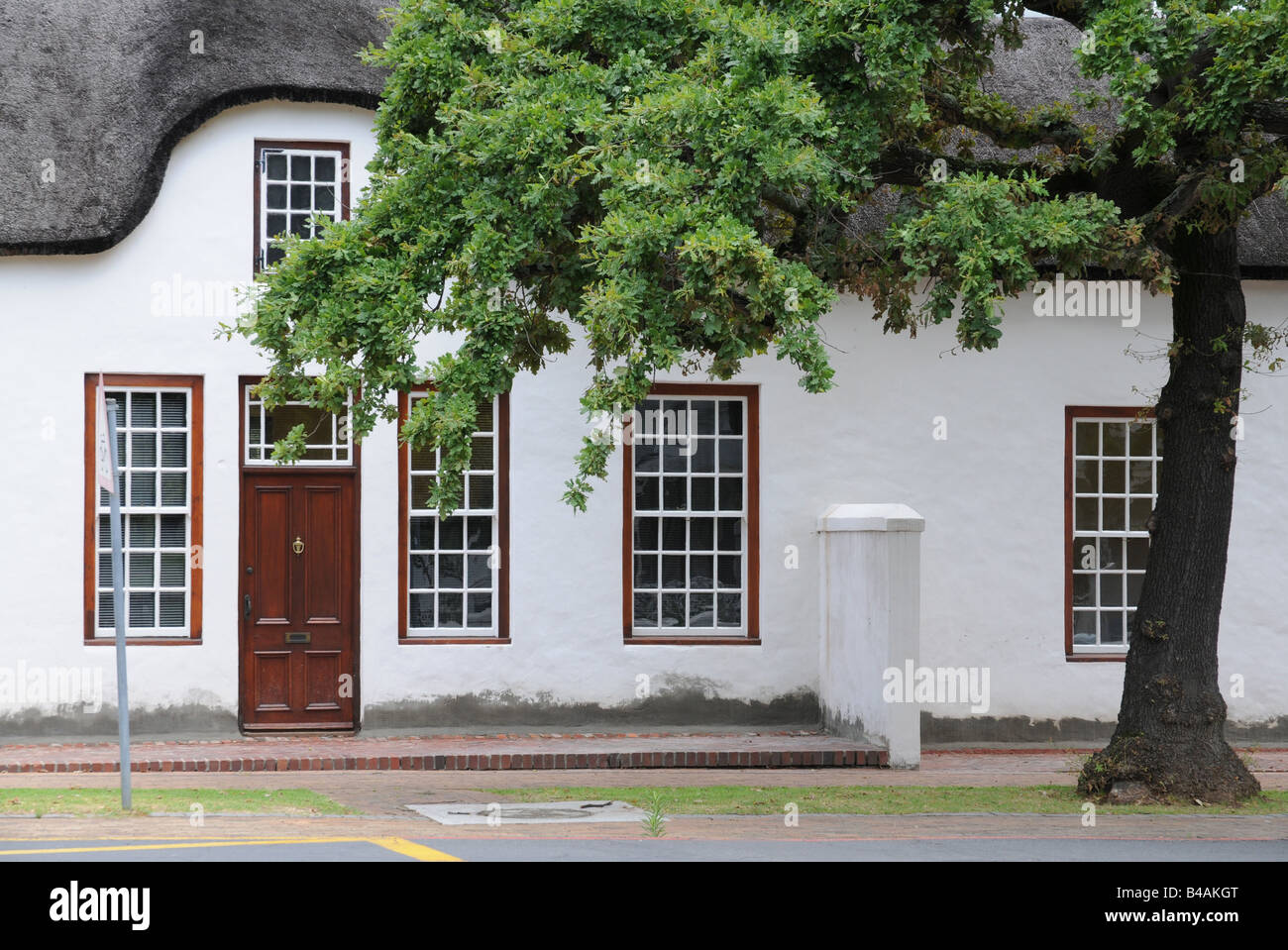 geography / travel, South Africa, Stellenbosch, buildings