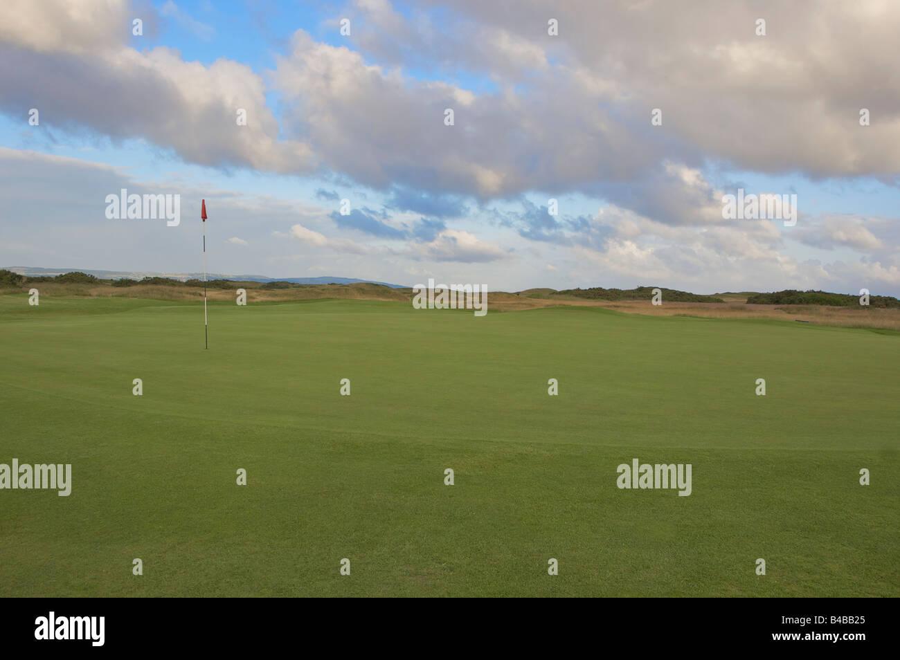 hoylake golf course stock photos  u0026 hoylake golf course