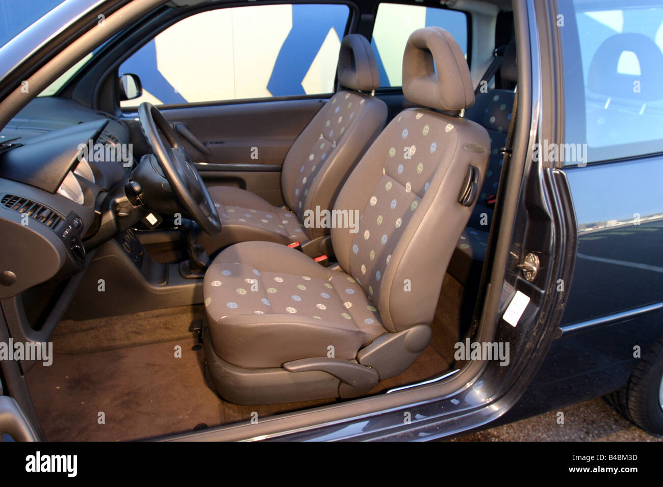 Car, Miniapprox.s, Limousine, FGHDS - Stock Image