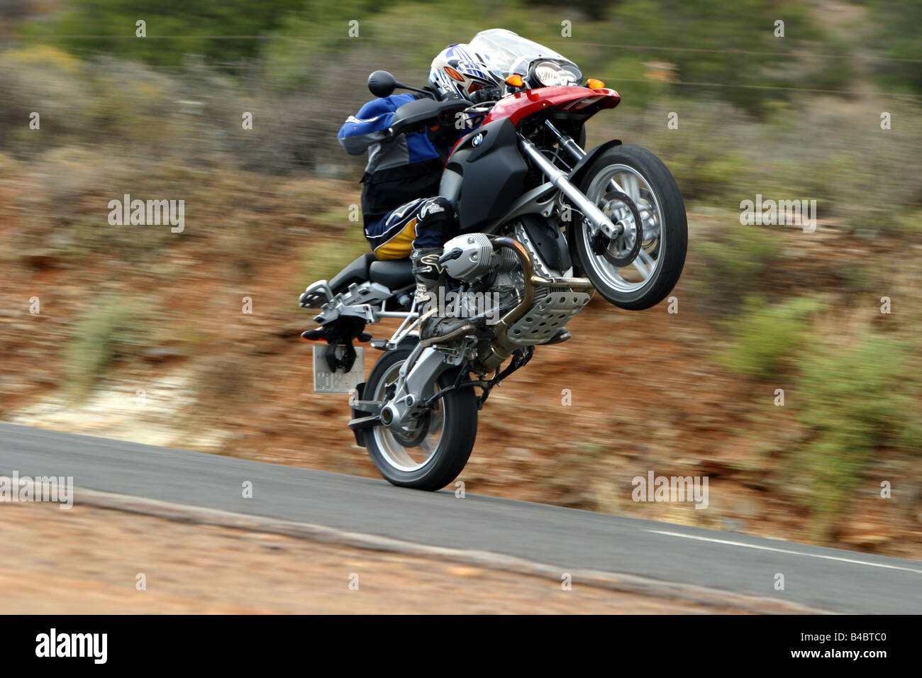 Bmw Gs 1200 Stock Photos & Bmw Gs 1200 Stock Images - Alamy