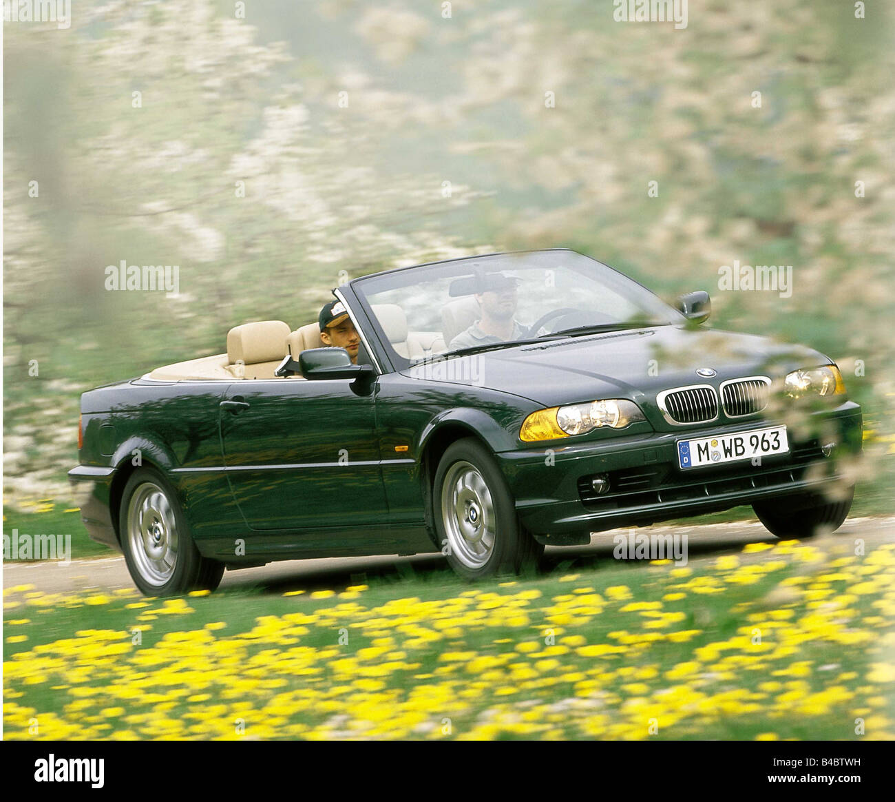 2000 Bmw 323 Coupe: Me 323 Stock Photos & Me 323 Stock Images