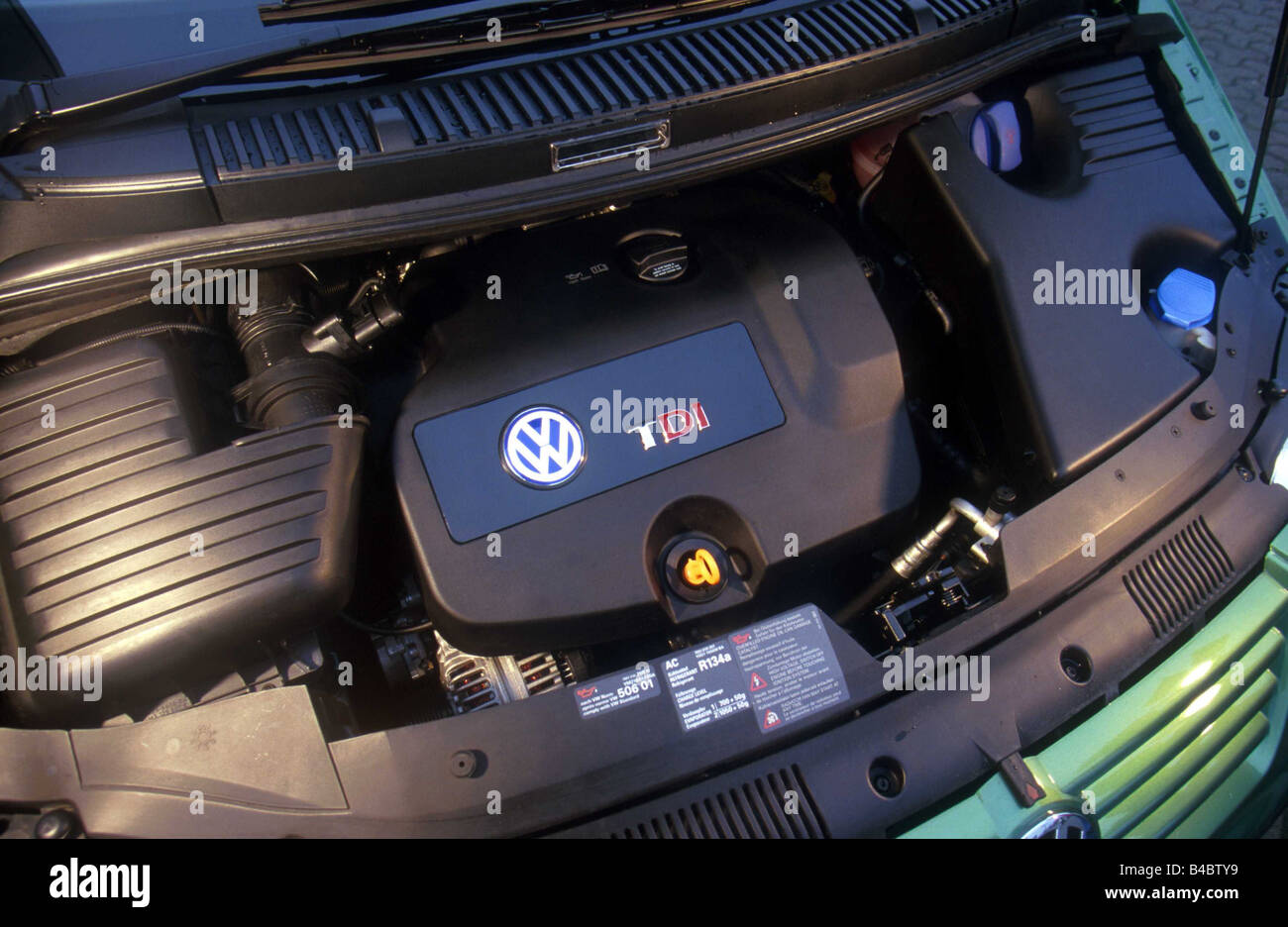 tdi engine stock photos tdi engine stock images alamy. Black Bedroom Furniture Sets. Home Design Ideas