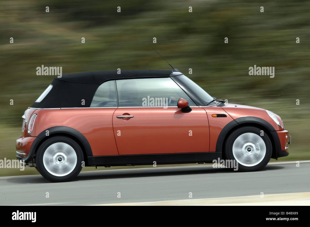 Bmw Mini Car Stock Photos Bmw Mini Car Stock Images Alamy