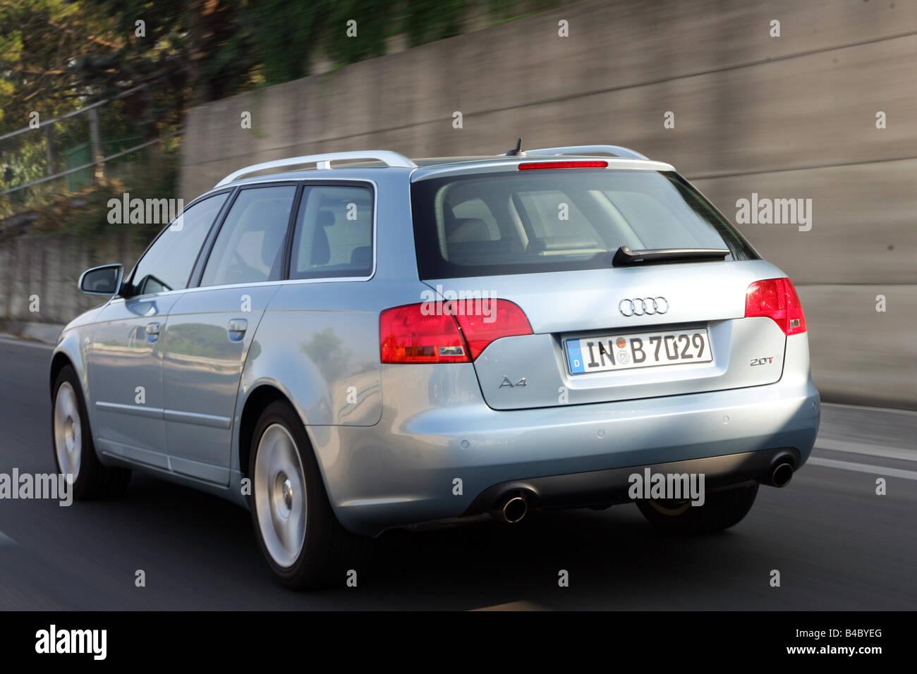Kekurangan Audi A4 Avant 2004 Spesifikasi