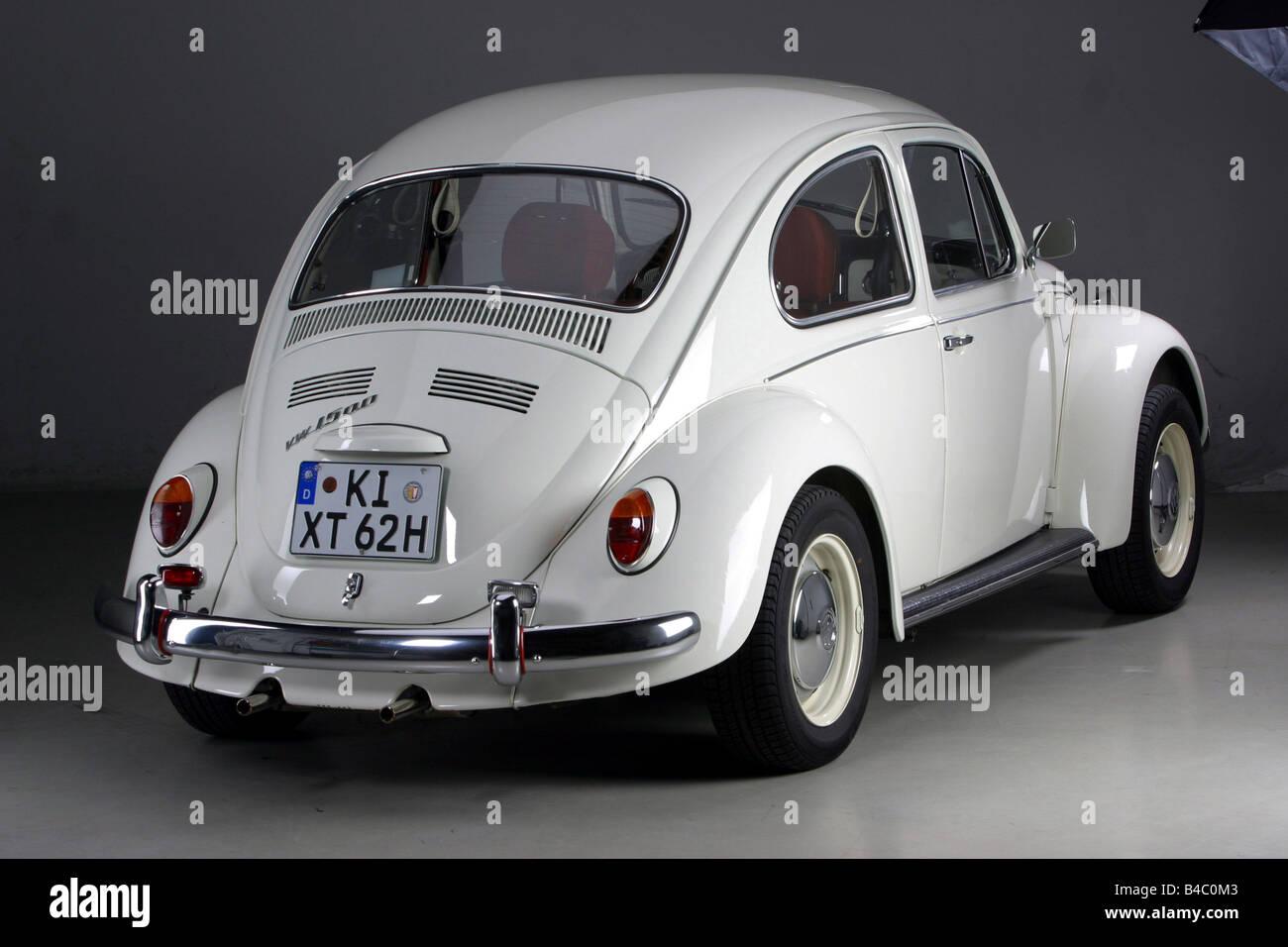 Car Vw Volkswagen Volkswagen Beetle 1300 Model Year 1965 1973 Stock Photo Alamy