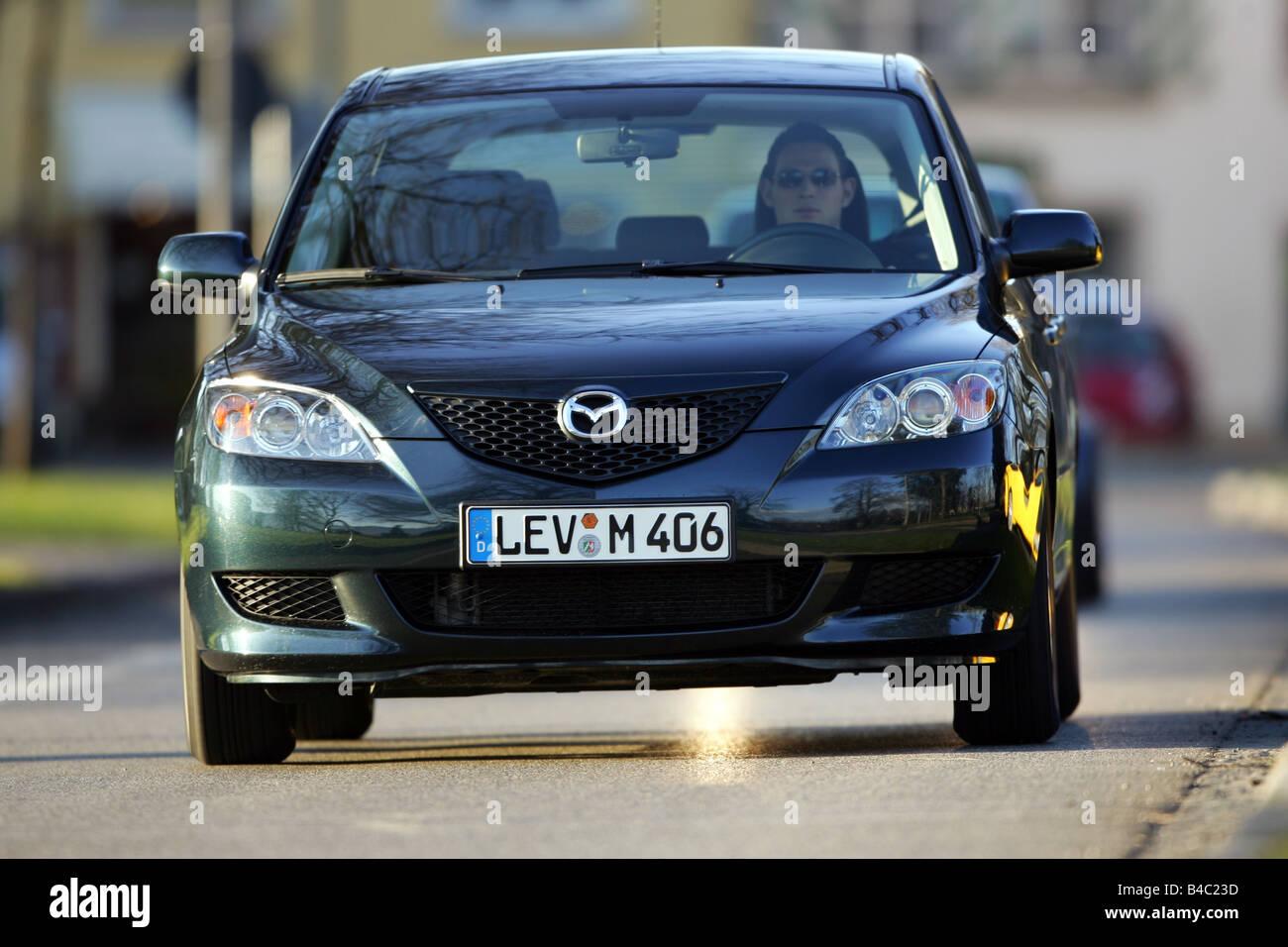 Kekurangan Mazda 3 2004 Tangguh