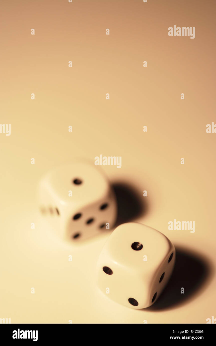 Double one - Stock Image