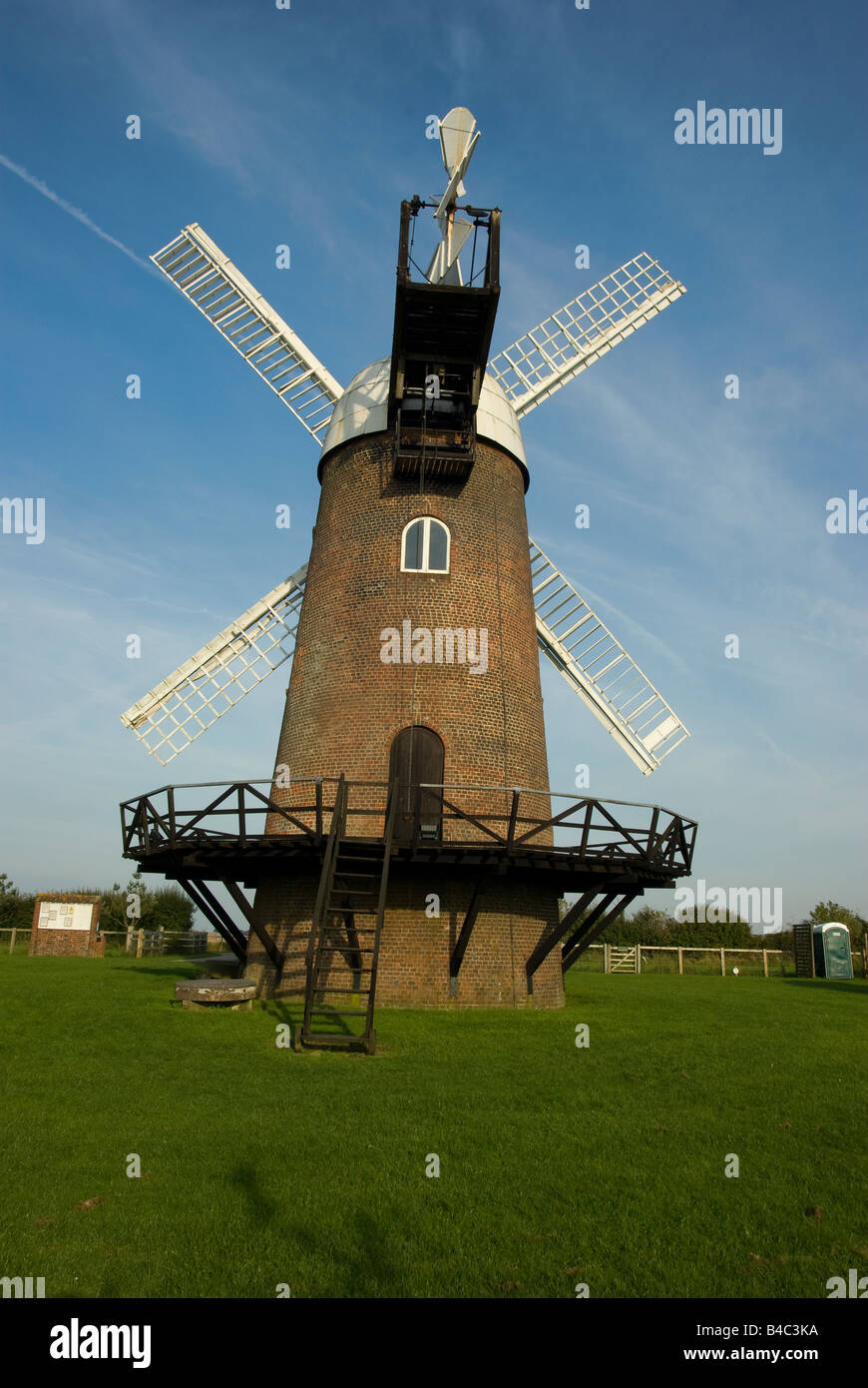 Wilton Windmill Wiltshire - Stock Image