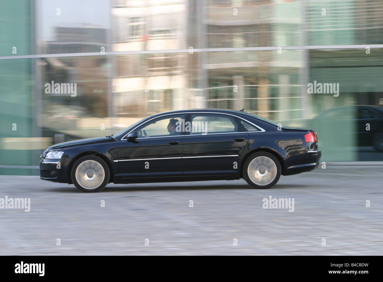 Audi A W Stock Photos Audi A W Stock Images Alamy - Audi a8 w12
