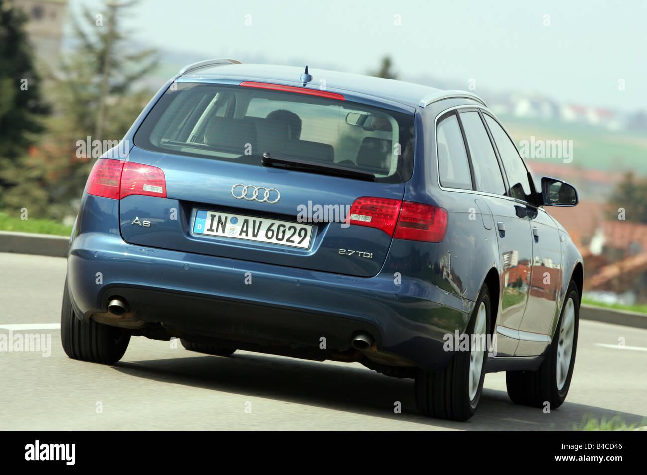 Kelebihan Audi 2.7 Tdi Spesifikasi