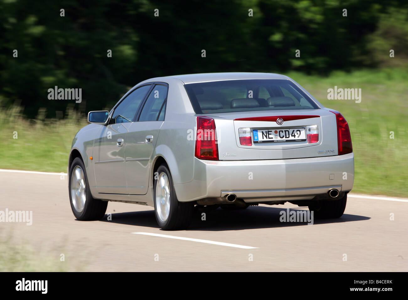 Cadillac Cts 3 6 V6 Stock Photos & Cadillac Cts 3 6 V6 Stock Images