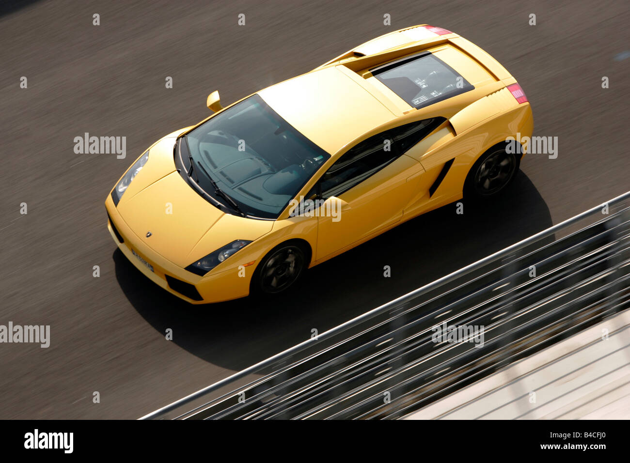 Lamborghini Yellow Stock Photos Lamborghini Yellow Stock Images