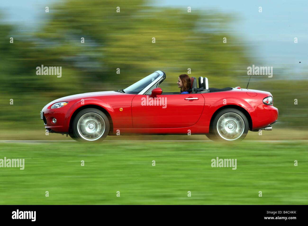 Kelebihan Mazda Mx5 2005 Review