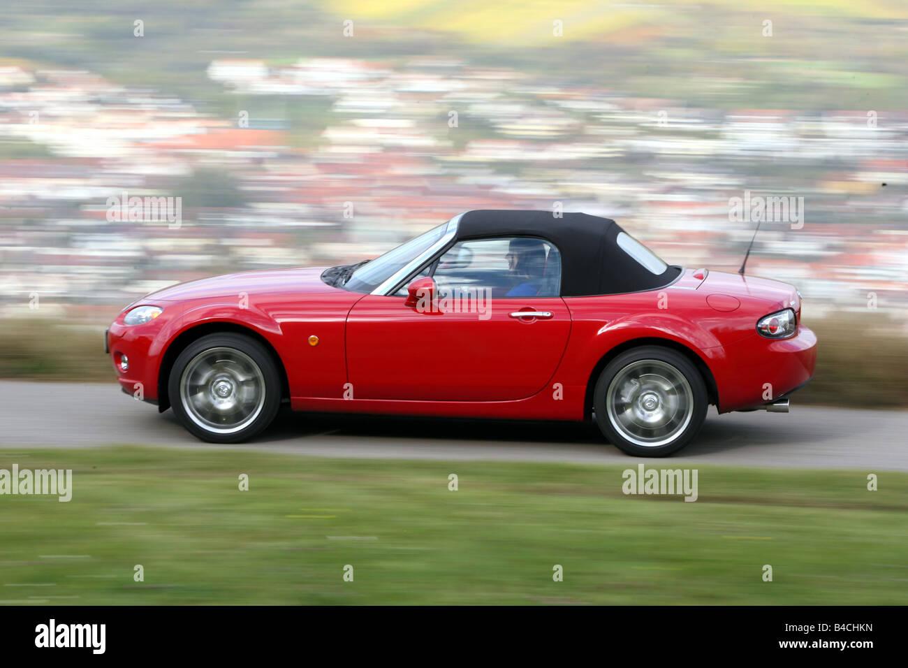 Kelebihan Kekurangan Mazda Mx5 2005 Perbandingan Harga