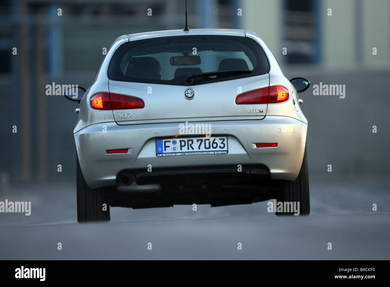 1 147 Stock Photos Images Alamy Alfa Romeo Jtd Wiring Diagram 19 16 V Distinctive Model Year 2004 Silver