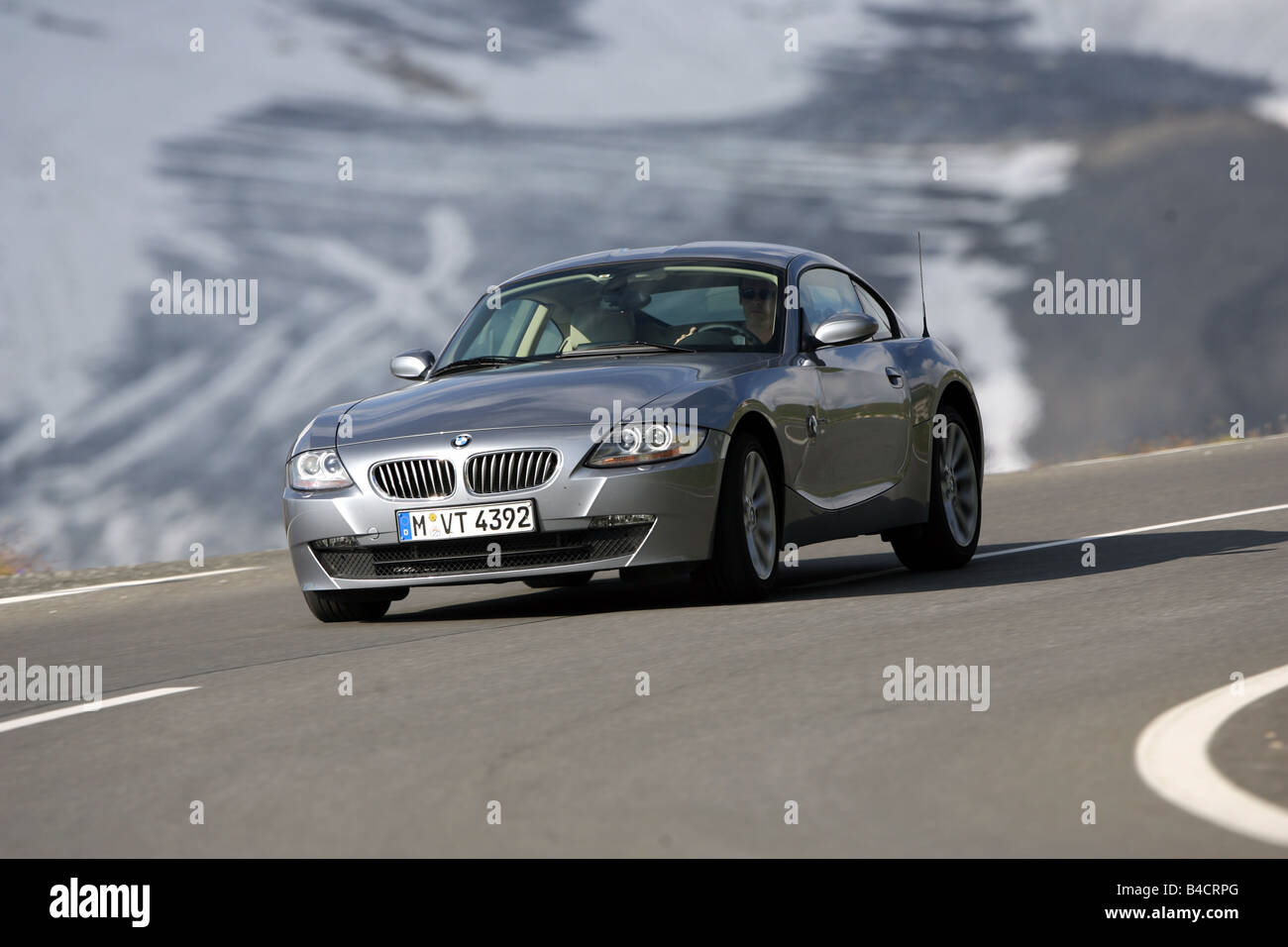 Z4 Coupe Stock Photos Amp Z4 Coupe Stock Images Alamy
