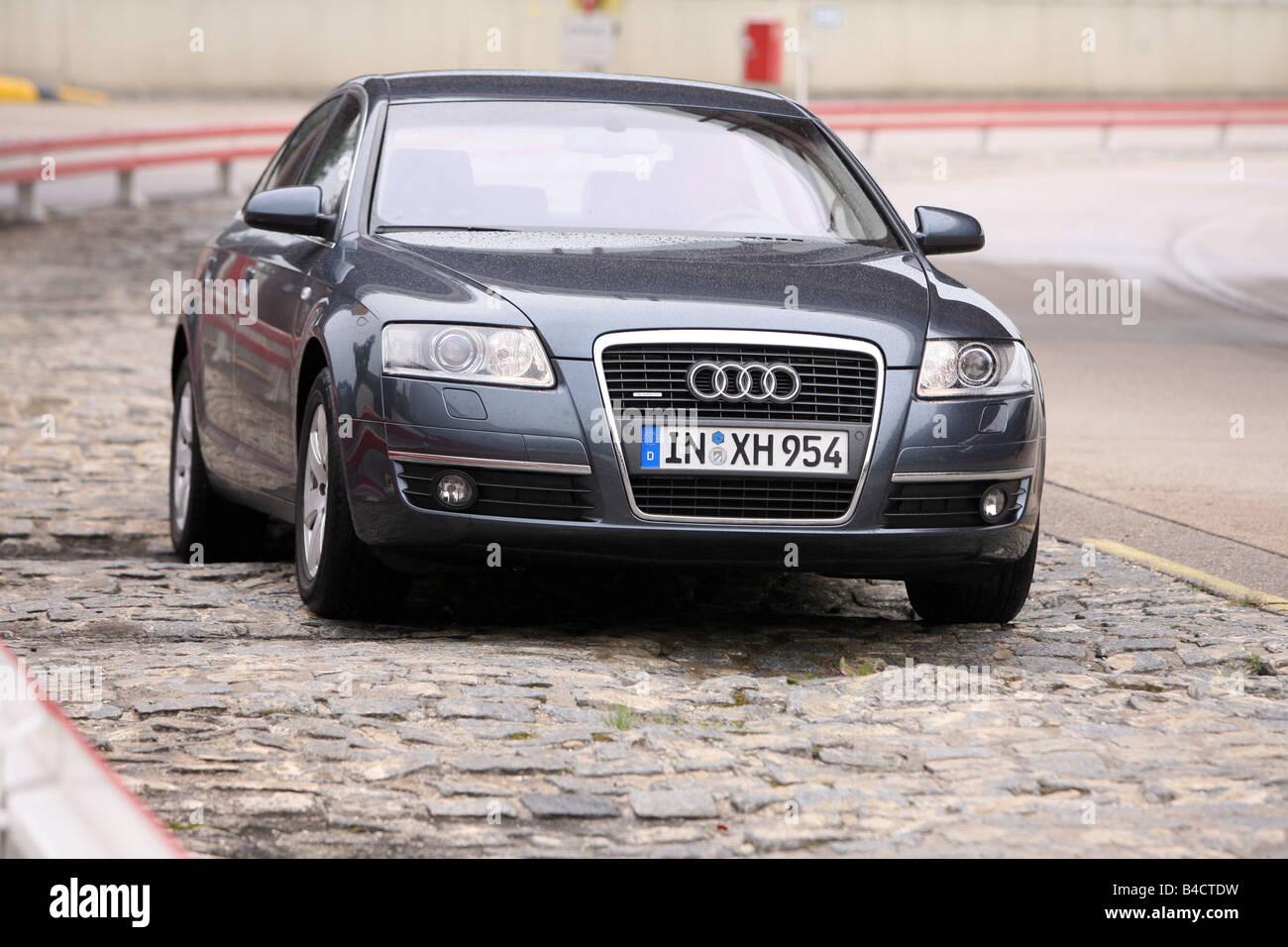 Kelebihan Kekurangan Audi A6 3.2 Top Model Tahun Ini