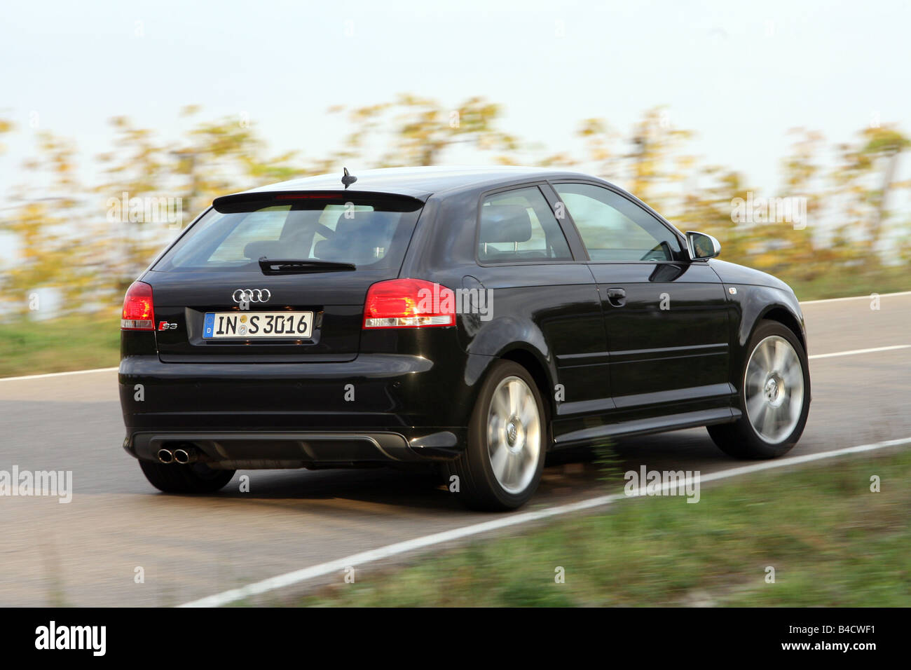 Kekurangan Audi S3 2006 Tangguh