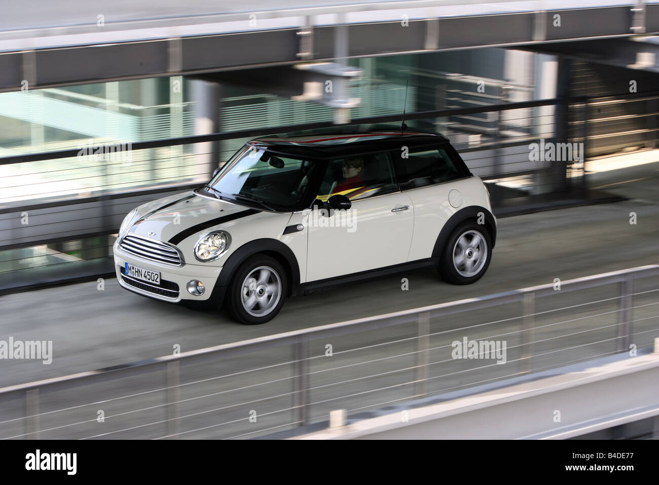 Garage Mini Stock Photos Garage Mini Stock Images Alamy