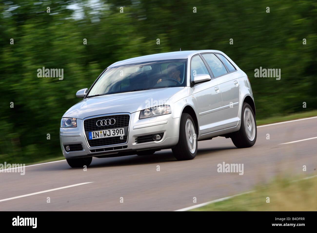Kelebihan Audi A3 Sportback 2007 Top Model Tahun Ini